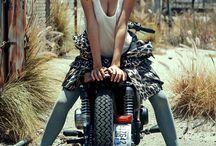 バイク モデル