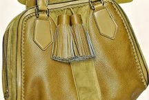 Bags / by Evelyn Bourne