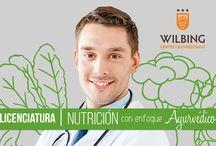 Nutrición con enfoque ayurvédico
