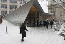 architecture: passive heating