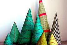 Christmas / by Célèste Fohl