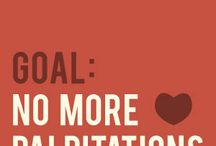 Stop Heart Palpitations | LifeOffBeat.com / The goal of LifeOffBeat.com is to cure heart palpitations and manage anxiety and stress.
