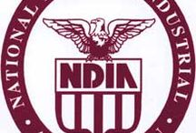 Past Events / NDIA and Affiliate Past Events / by National Defense Industrial Association