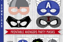 Party Avengers