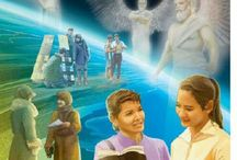 For all my friends / We are Jehovah's witnesses / by Elisabeth Vehent