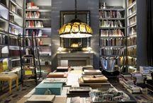 Bibliotecas (Libraries) / Libraries