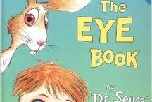 Bookworm / Childrens books.