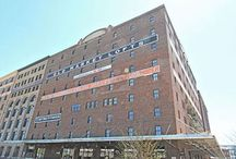 Omaha - Old Market Lofts / When you need temporary housing in Omaha, consider ExecuStay. We have premier accommodations throughout the Omaha area. Check availability at http://www.execustay.com/furnished-apartments/omaha/omaha.php