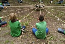 Scouting D.A.G. / Ideeën vanuit onze eigen scouting groep