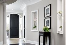 Foyer/ Entrance Way