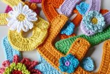 crochet de letras