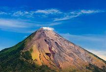 Nicaragua / Ometepe island