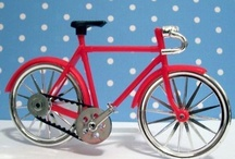 Bicicleta | Retro Bike PARTY / fiesta | party