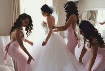 dreams of weddings