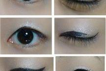 Eye shit