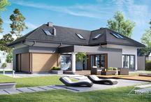 HomeKONCEPT 15 | Projekt domu / HomeKONCEPT-15 to dom o optymalnej powierzchni użytkowej, który zachwyca nowoczesnym stylem i ciekawymi detalami. Doskonały układ przestrzenny, zaprojektowany z myślą o najefektywniejszym wykorzystaniu powierzchni gwarantuje wysoki komfort użytkowania.