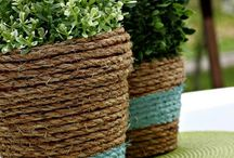 Pots - Planters -Containers