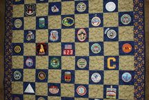 Eagle Scout Quilts / by Marcy Madl
