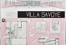 UNI: Villa Savoye
