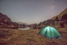 (over)nachten in de bergen (fotowedstrijd)