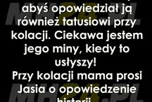 dowcipy