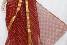 exotic sarees