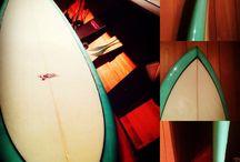Le Surf life