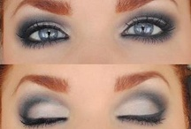Beauty / Make-up tips, hair styles, beauty products, etc. / by Mitch Turek
