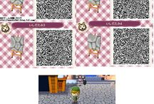 animal crossing paths
