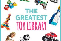 Best Toys for Skills Development / Welcome to your Toy Library!  Educational toys play crucial part in developing physical, social, emotional and cognitive skills among toddlers.  With Pley you'll empower your toddler to develop new skills by providing them  access to 500+ educational toys from top brands.   Use the code: One Free Month to try it for free.