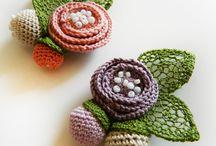 Spille / Crochet