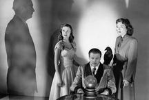 Cinema & Movies 1940 - 1950