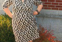 I love curves / Plus size fashion