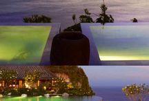 Bali Resorts / by Tim Matindas