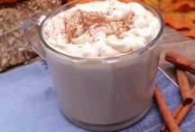 Hot Drink Recipes / Looking for hot drink recipes? This recipe collection of hot drinks from hot chocolate to warm ciders is sure to please!