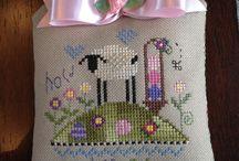 Shepherd's Bush Cross Stitch
