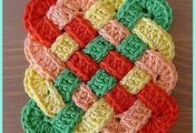 Crochet - household
