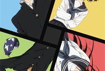 Anime / H