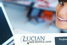 Business / by Lucian Web Service