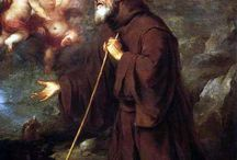 storia di san Francesco di Di Paola