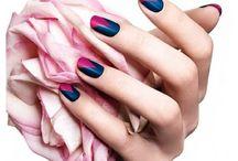 Nail Art / Pretty nails