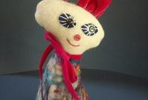 havanaball textile felt art