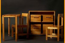 Möbel selberbauen