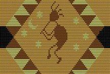 wzory toreb szydełkowych