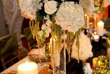 Bloom Flowers / Flowers for Bateman/Chauvin Wedding July 18, 2015