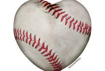 Baseball / by Kathi Martin