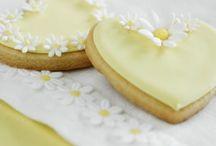 Anneler Günü Kurabiye ve Cupcake (Mother Day Cookies-Cupcake ) / Mother Day Cookies