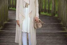 tenue hijab