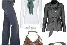 Style / by Veronica Negrete