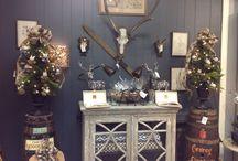 Savoir Faire Home Christmas / Holiday Decorations
